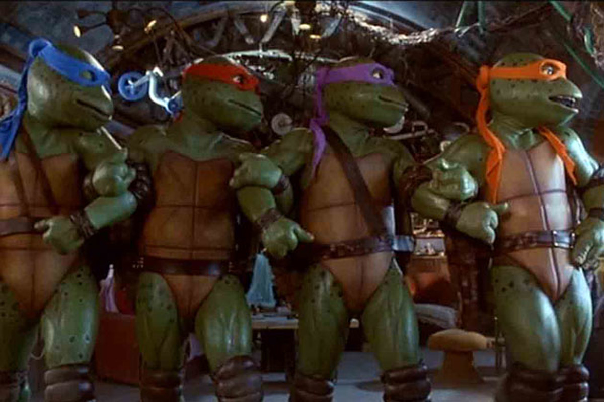 See The Cast Of Teenage Mutant Ninja Turtles Then And Now