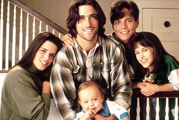 See the Cast of 'Party of Five' Then and Now