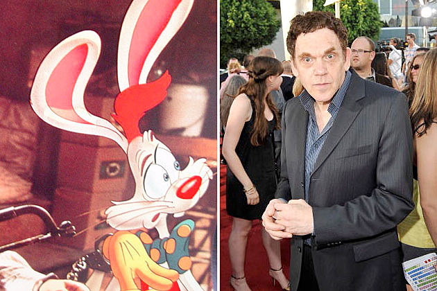 See The Cast Of Who Framed Roger Rabbit Then And Now