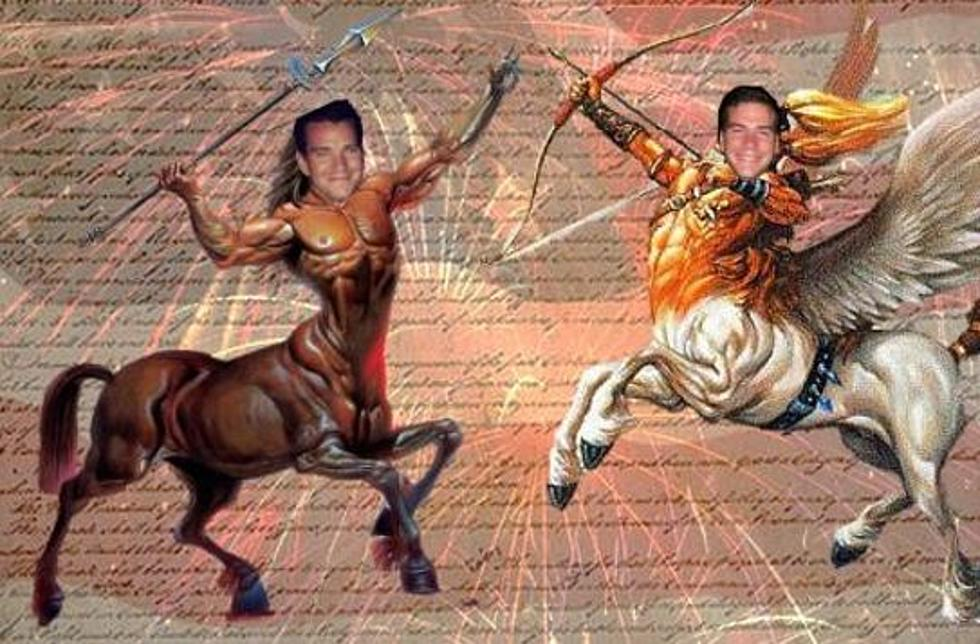 Brothers Look for Love on Craigslist By Posing as Centaurs