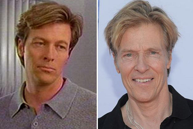 See The Cast of 'Melrose Place' Then And Now