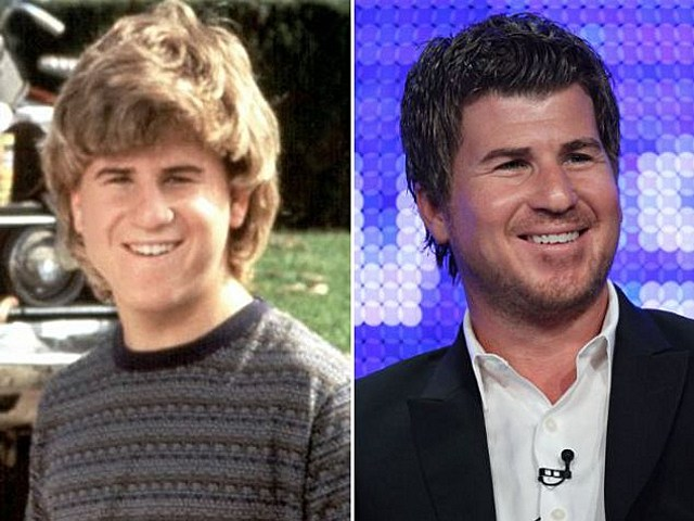 See the Cast of 'The Wonder Years' Then and Now