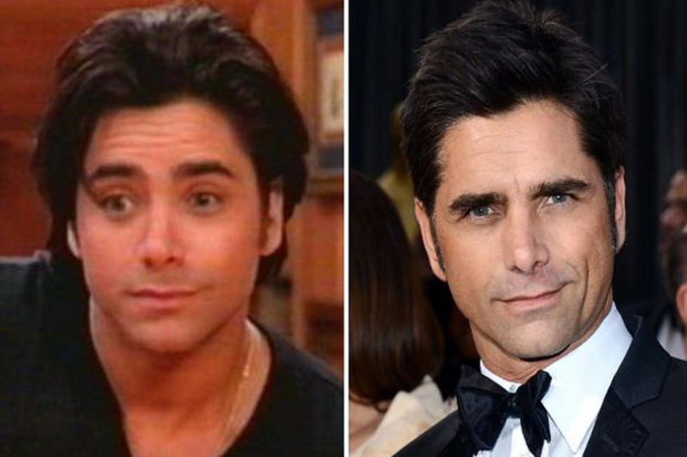 See The Cast Of Full House Then And Now