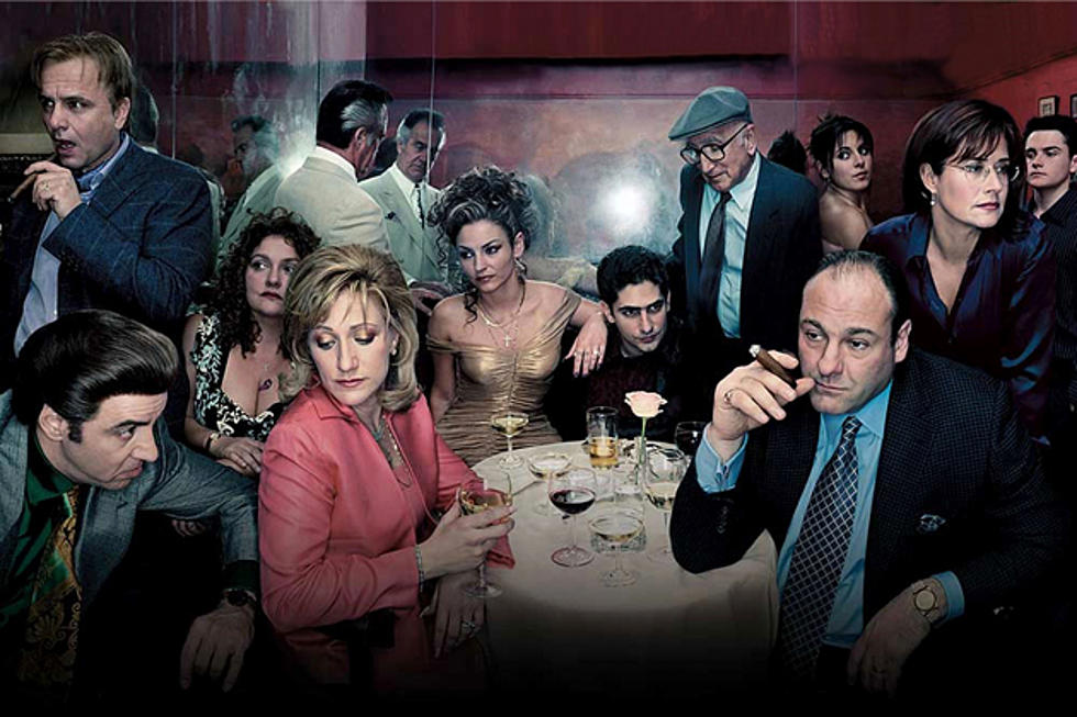 See the Cast of 'The Sopranos' Then and Now