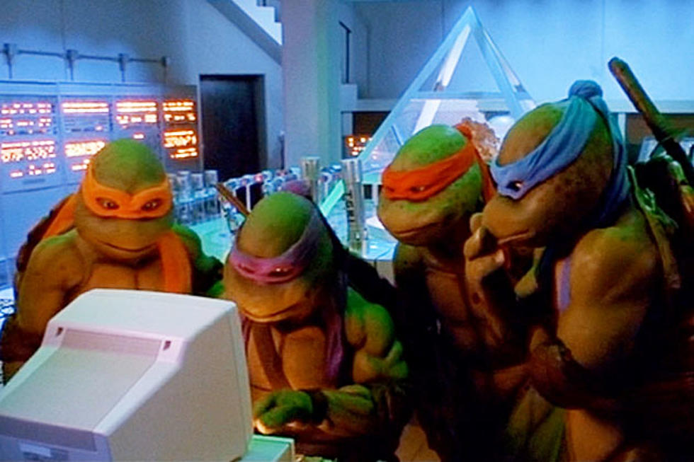 See The Cast Of Teenage Mutant Ninja Turtles Ii The Secret Of The Ooze Then And Now