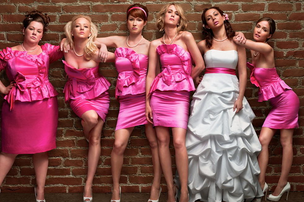 10 Funny \'Bridesmaids\' Quotes