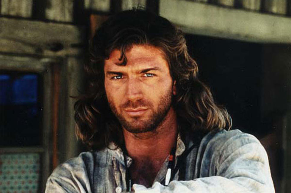 see joe lando aka sully from dr quinn then and now