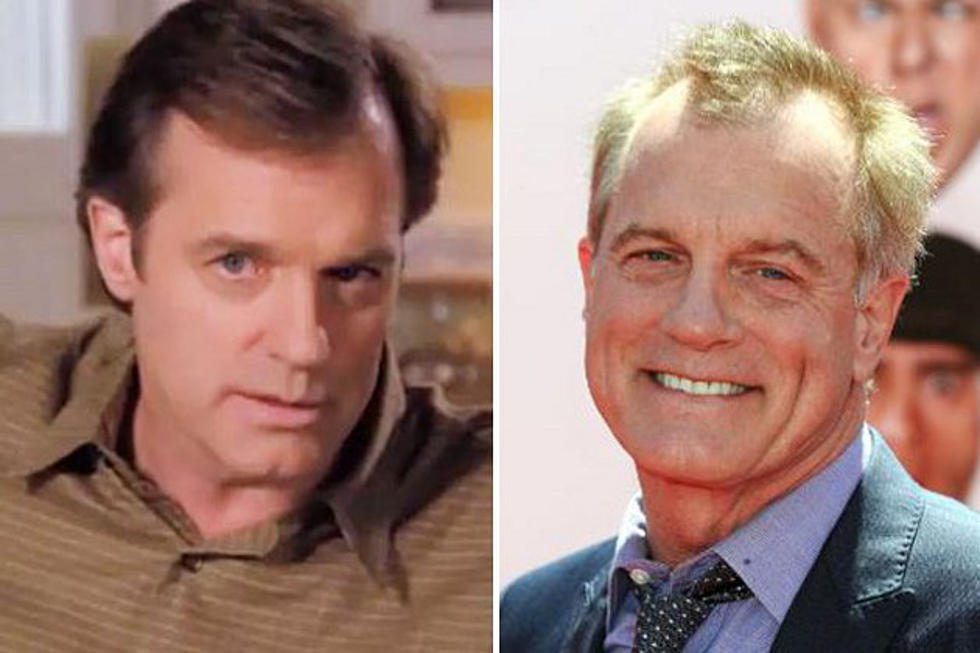 see the cast of 7th heaven then and now