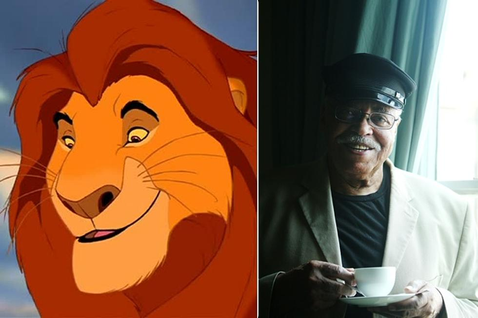 See the Voice Cast of Disney's 'The Lion King' Then and Now
