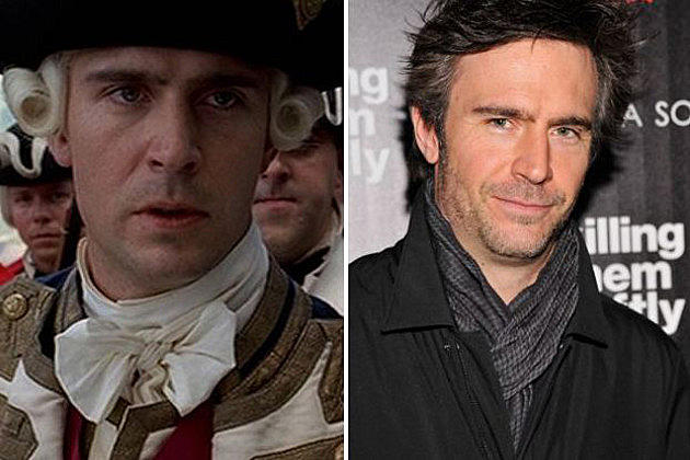See The Cast Of Pirates Of The Caribbean The Curse Of The Black Pearl Then And Now