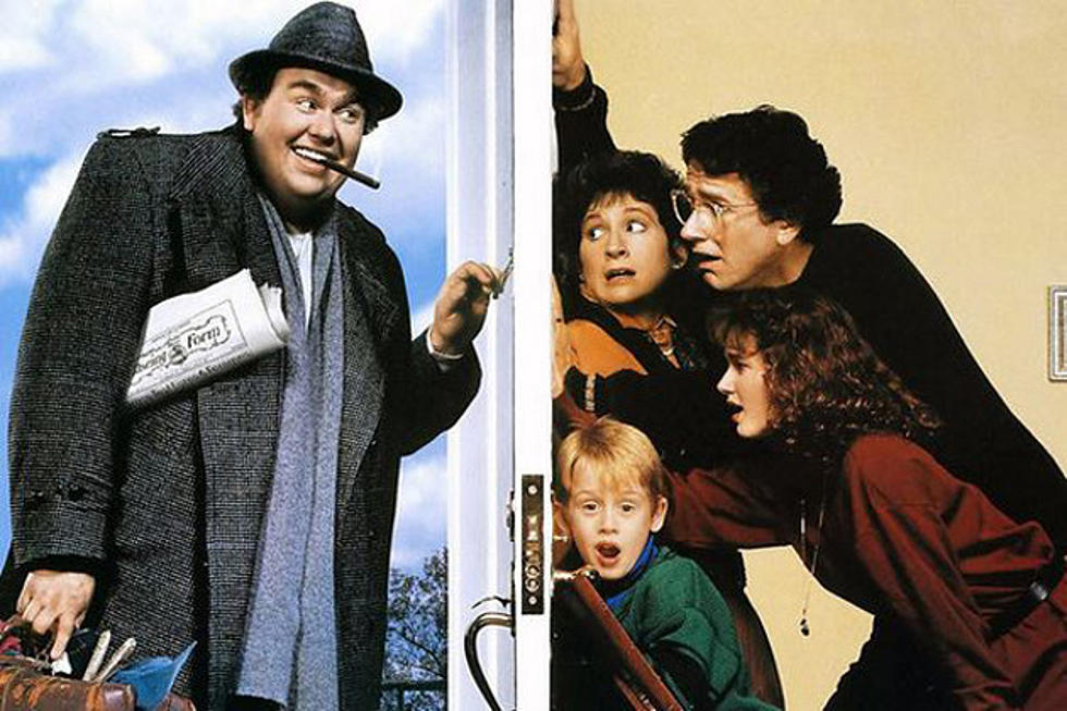 See the Cast of 'Uncle Buck' Then and Now