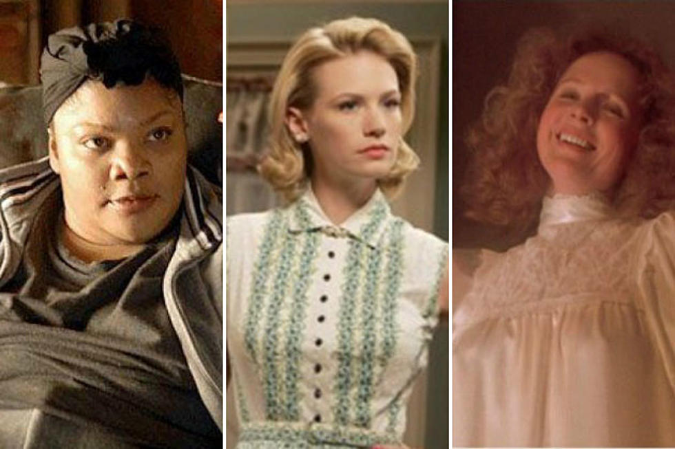 The 10 Worst Moms in Pop Culture