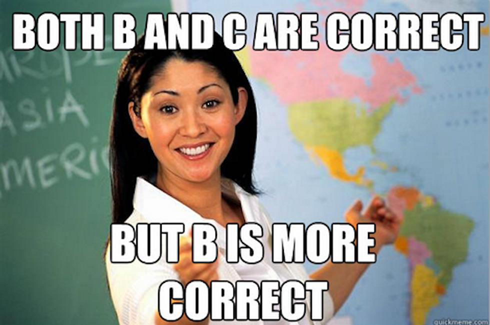 The Best High School Memes For New Graduates