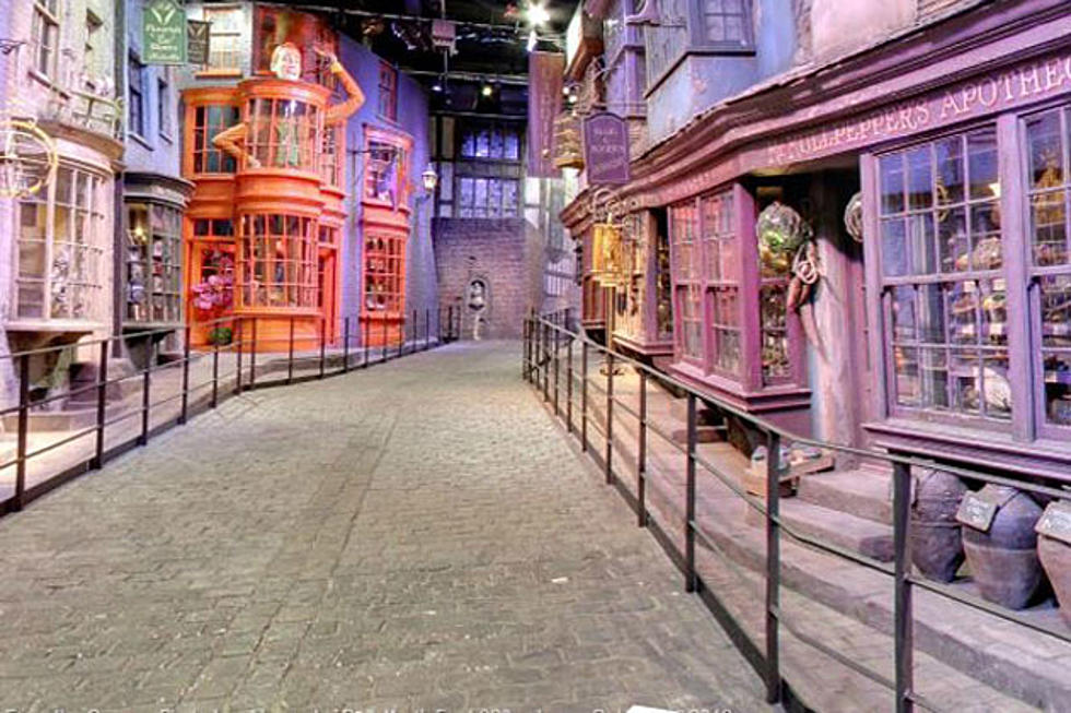 Diagon Alley Joins the Muggle World of Google Maps on iowa county map, j.k. rowling map, ministry of magic map, wizard map, harry potter alley map, charing cross galloway street map, oklahoma tornado alley map, chamber of secrets map, hogwarts map, home map,