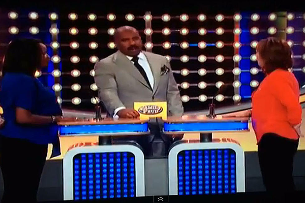 Woman's Awful 'Family Feud' Answer May End Her Marriage