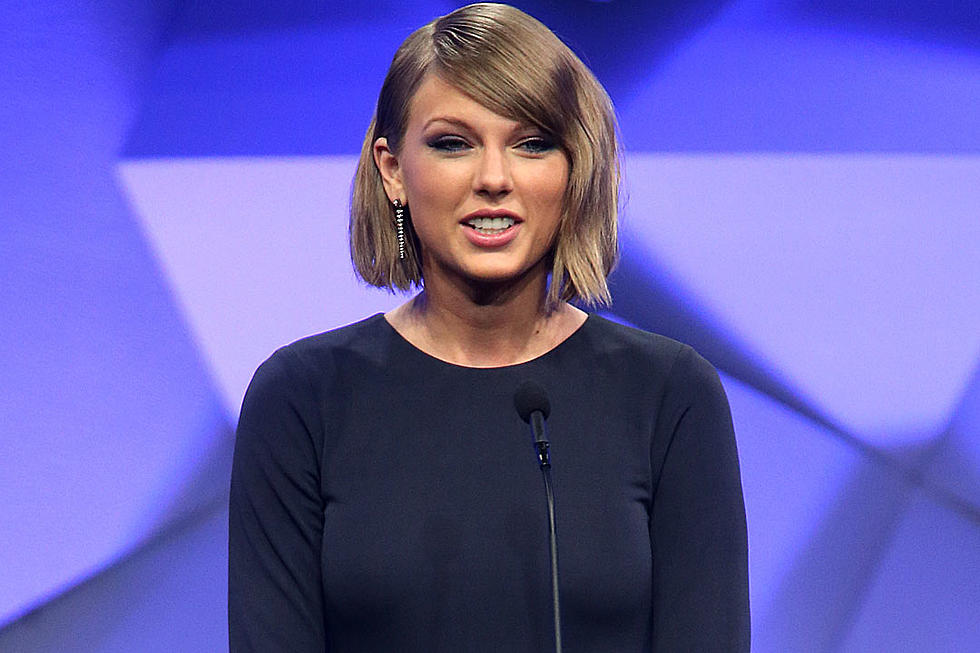 Taylor Swift Invites Colorado College Student To Her Home