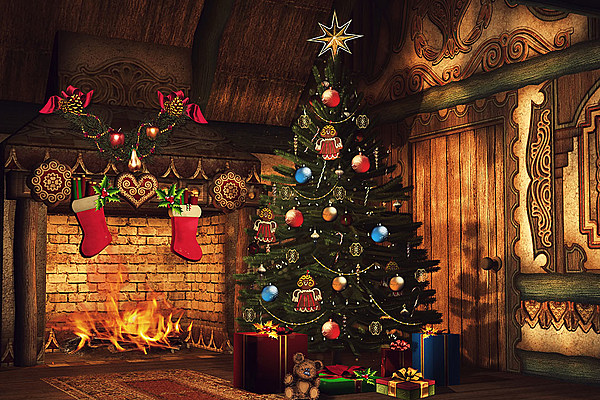 Do You Have A Real Or Fake Christmas Tree? [POLL]