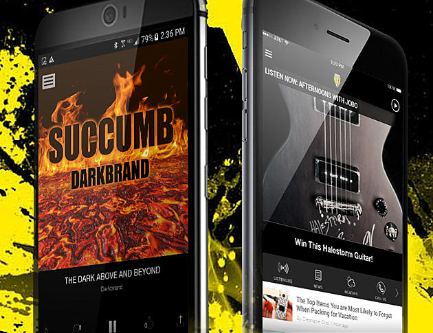 Download the Classic Rock 105 1 App!   Classic Rock 105 1