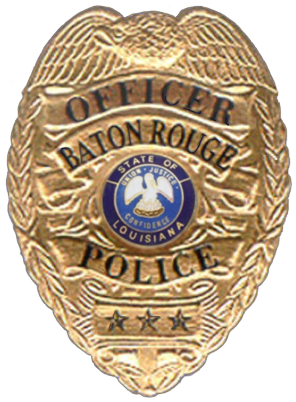 BRPD Arrest Woman For Accidentally Shooting Her Boyfriend