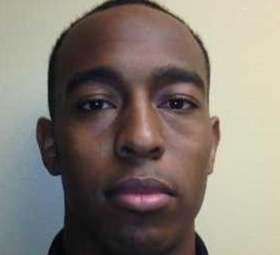 St  Martinville Correctional Officer Arrested For Allegedly Bringing
