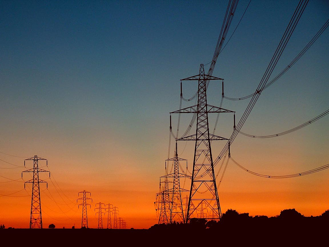 Electric Companies Reporting Outages