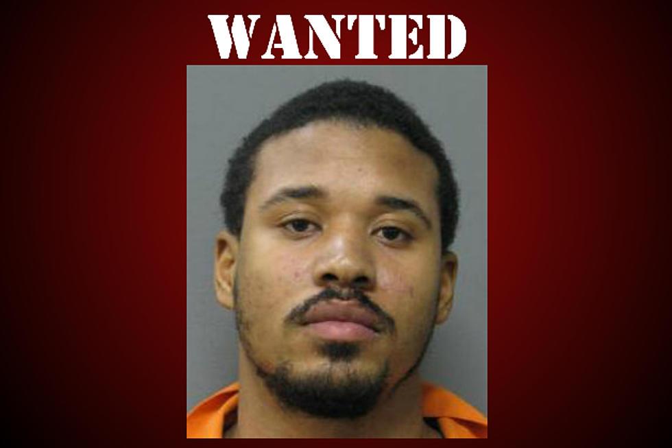 Breaux Bridge Fugitive Wanted On 16 Warrants