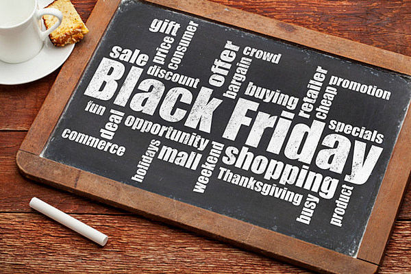 Here S Where You Can Find The Best Black Friday Deals