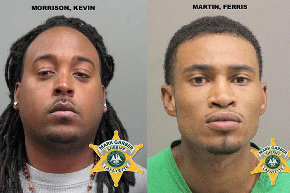 Two Arrested For Murder Of Lafayette Pizza Delivery Man
