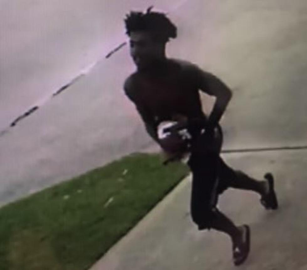 UPDATE: Lafayette PD Looking For Suspect In Guilbeau Rd  Shooting