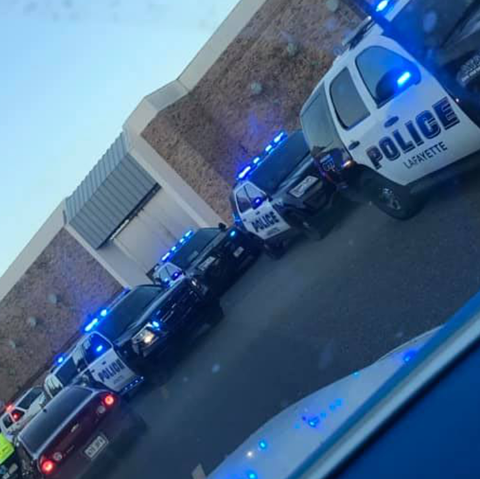 UPDATE: Man Identified In Reference To Mall Shooting