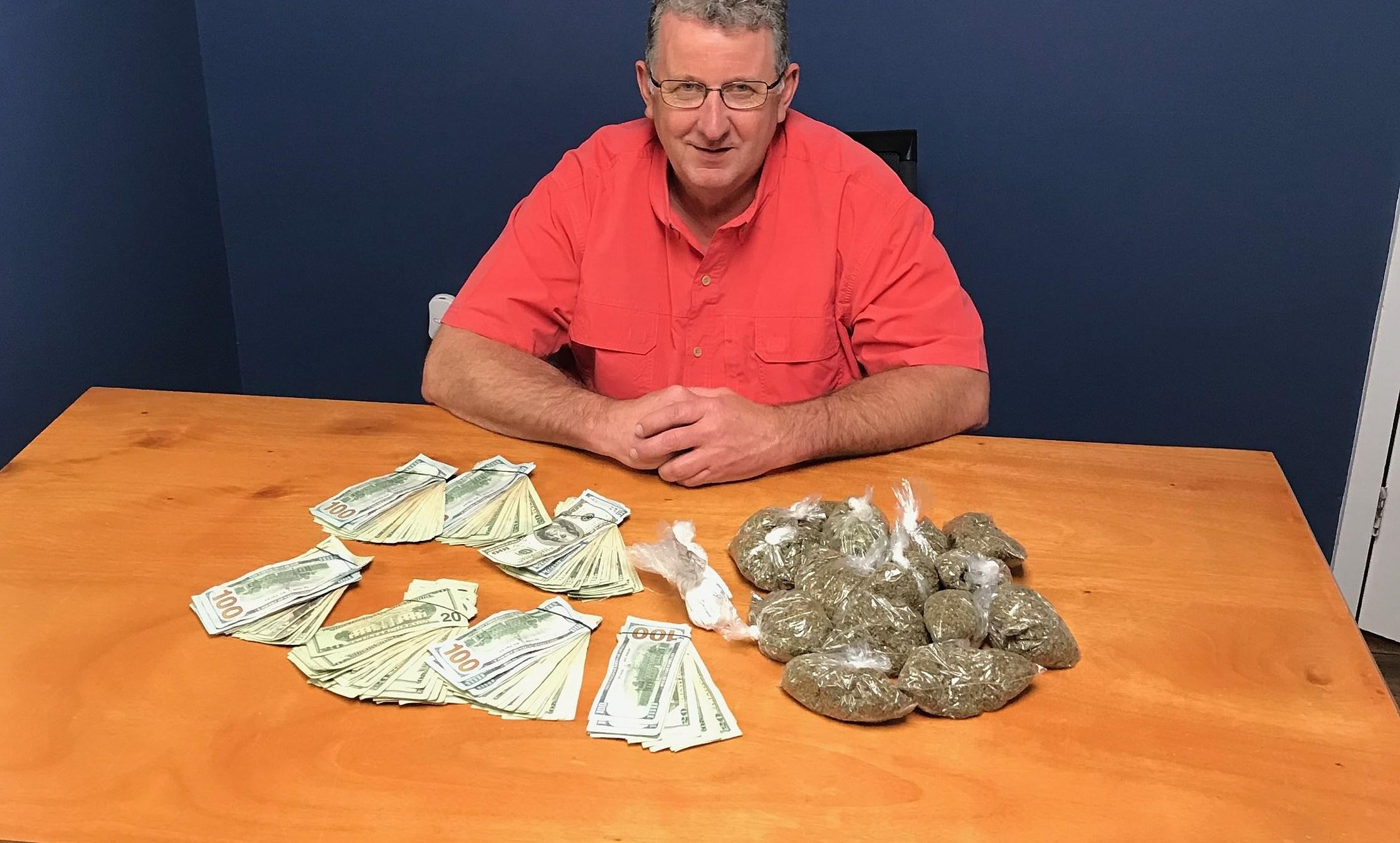 Drug Busts In Vermilion Parish