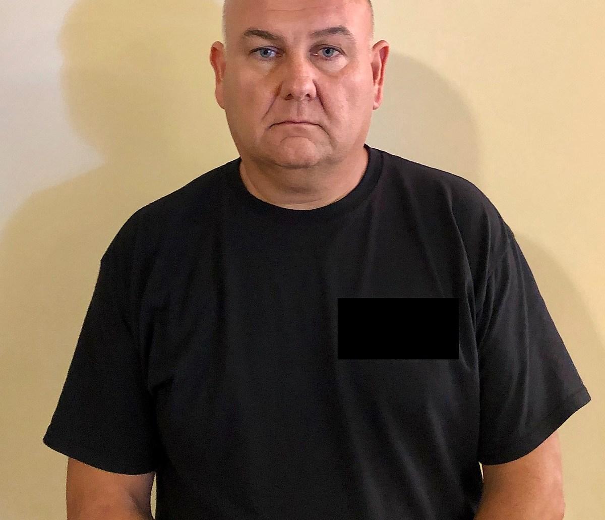 Arrested pornography guy fucking