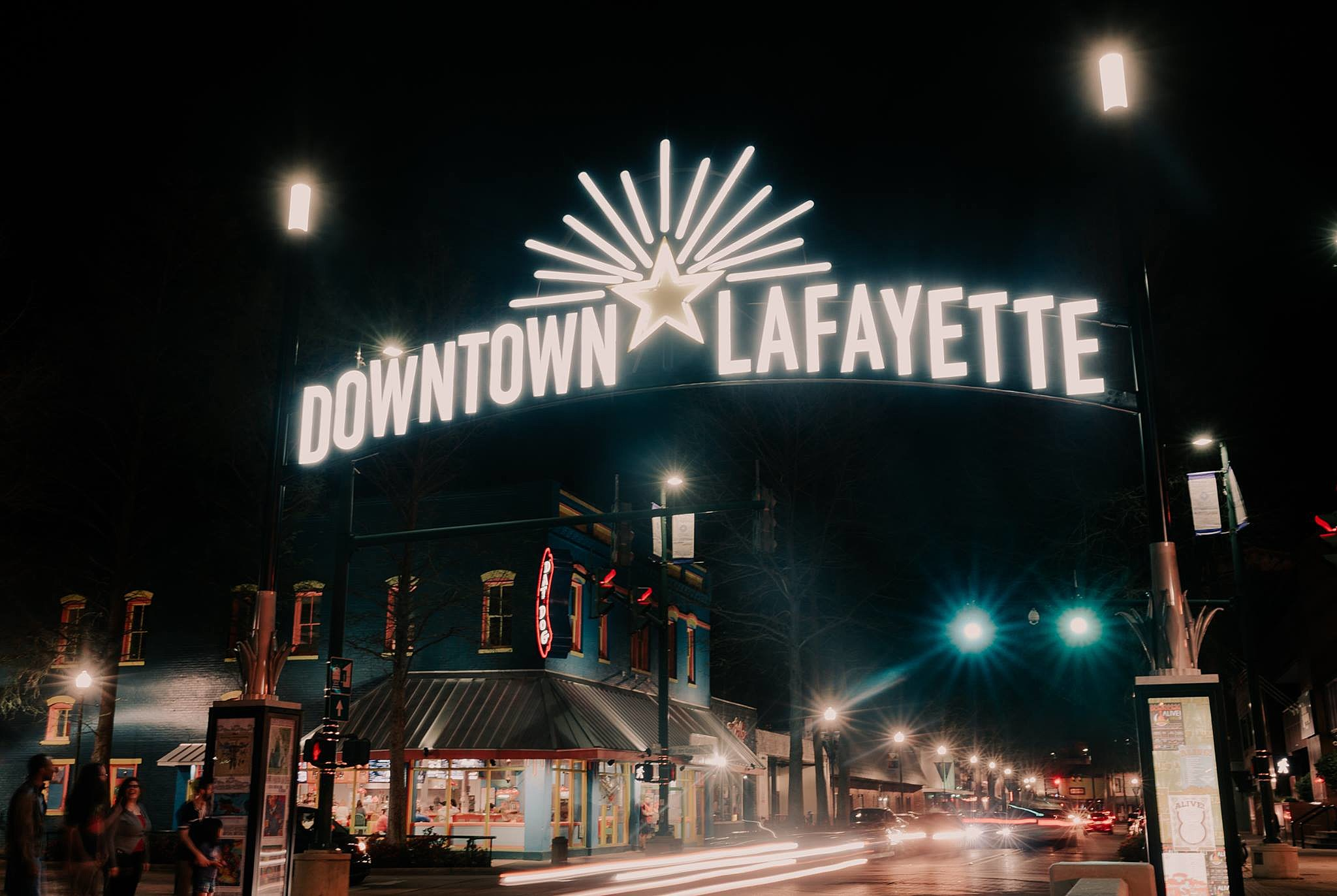 City Of Lafayette >> Group Files Lawsuit Against City Of Lafayette Over Tif Districts