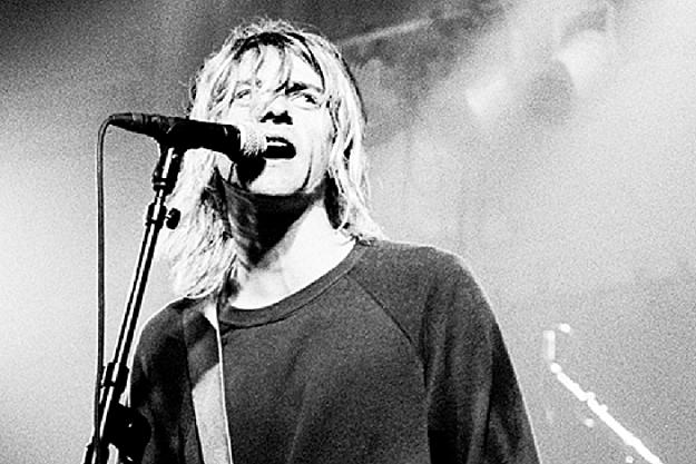 Nirvana angel san diego