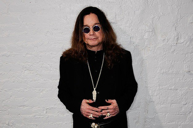 a25d528eaf381c Ozzy Osbourne Once Gifted With Cross Made From World Trade Center Remnants