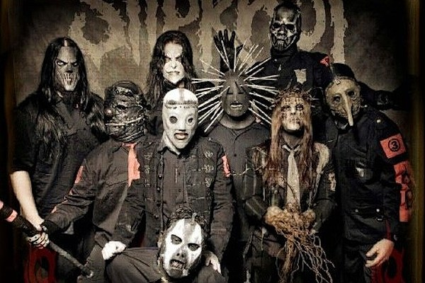 Slipknot Without Masks Video