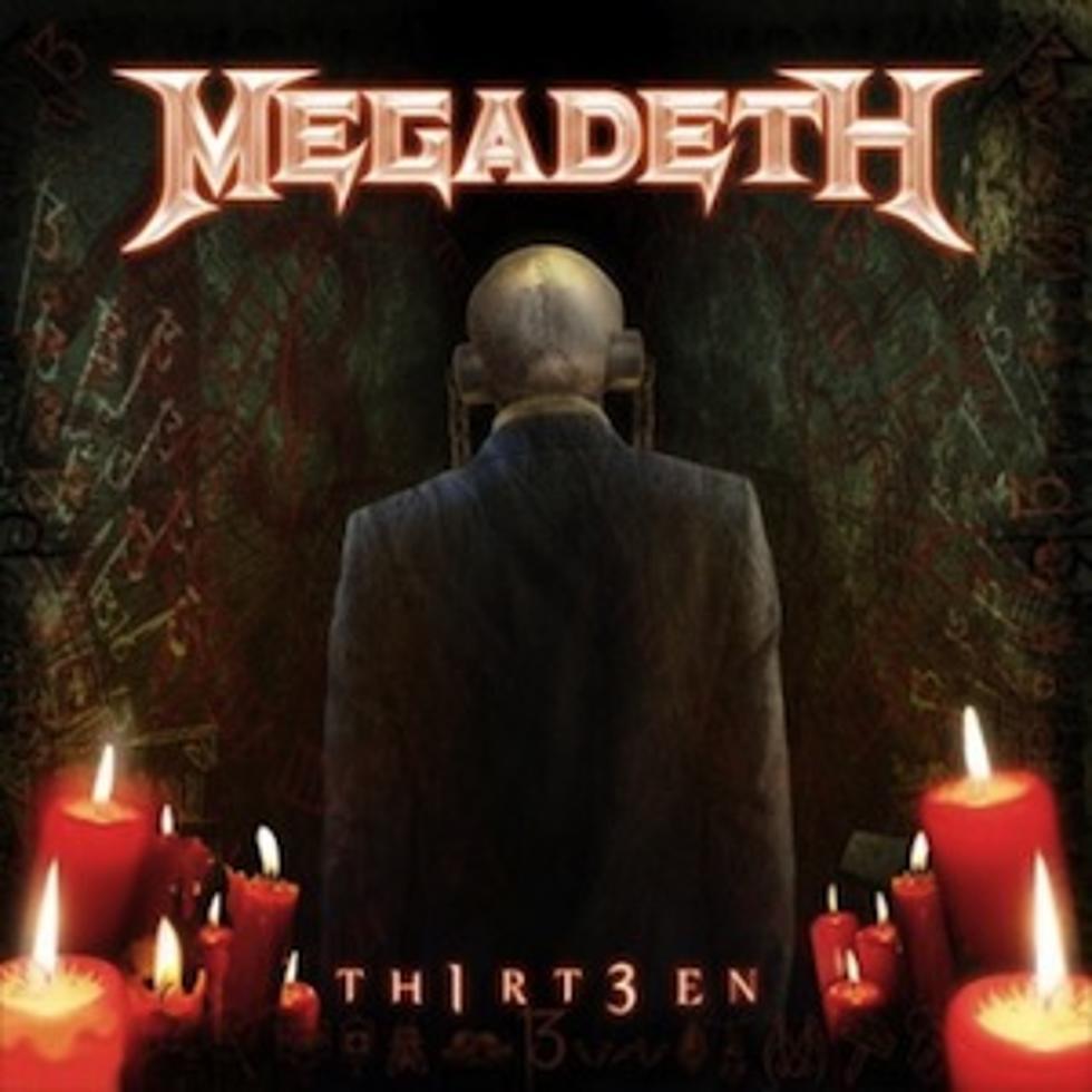 Ultimas Compras - Página 26 Megadeththirteen