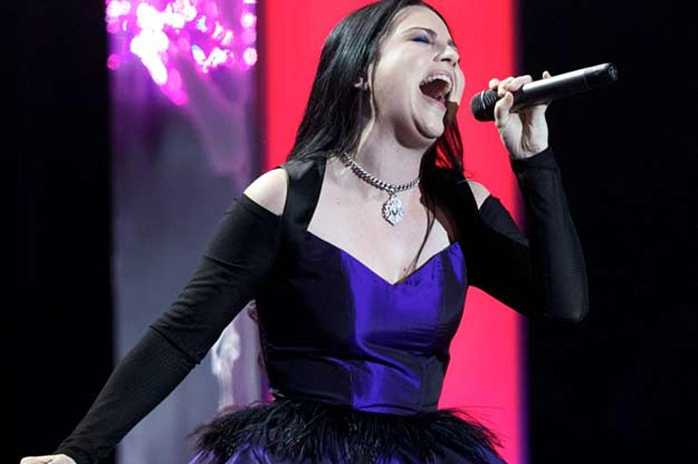 Evanescence Singer Amy Lee Faces Serious Allegations From