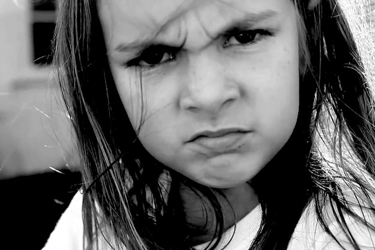 Eight-Year-Old Girl Releases Groundbreaking Hardcore Track