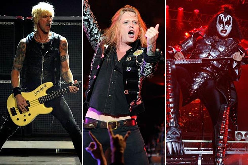 Rock 'N' Roll Allstars Tour: Tentative Setlist Leaked by