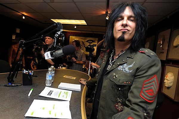Nikki Sixx Lashes Out at Actor Kirk Cameron for Anti-Gay ...