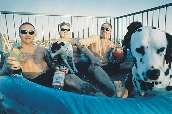 Favorite Sublime Song Readers Poll