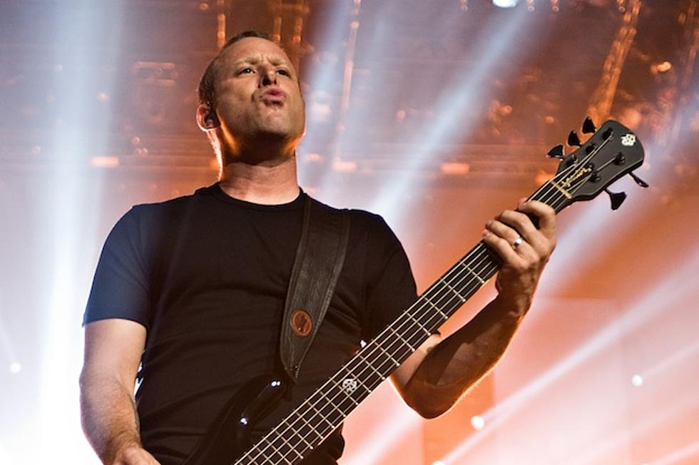 Nickelback's Mike Kroeger Talks Current Tour, 'This Means War' + More