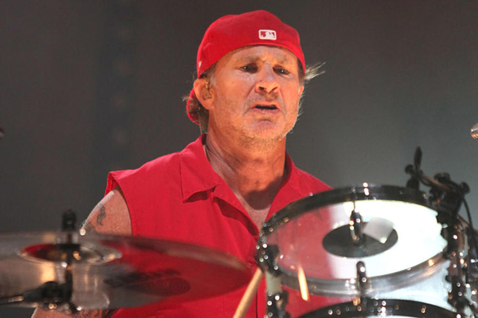 Chili Peppers Tour 2020 Red Hot Chili Peppers' Chad Smith Says Band Doesn't Want to Hold