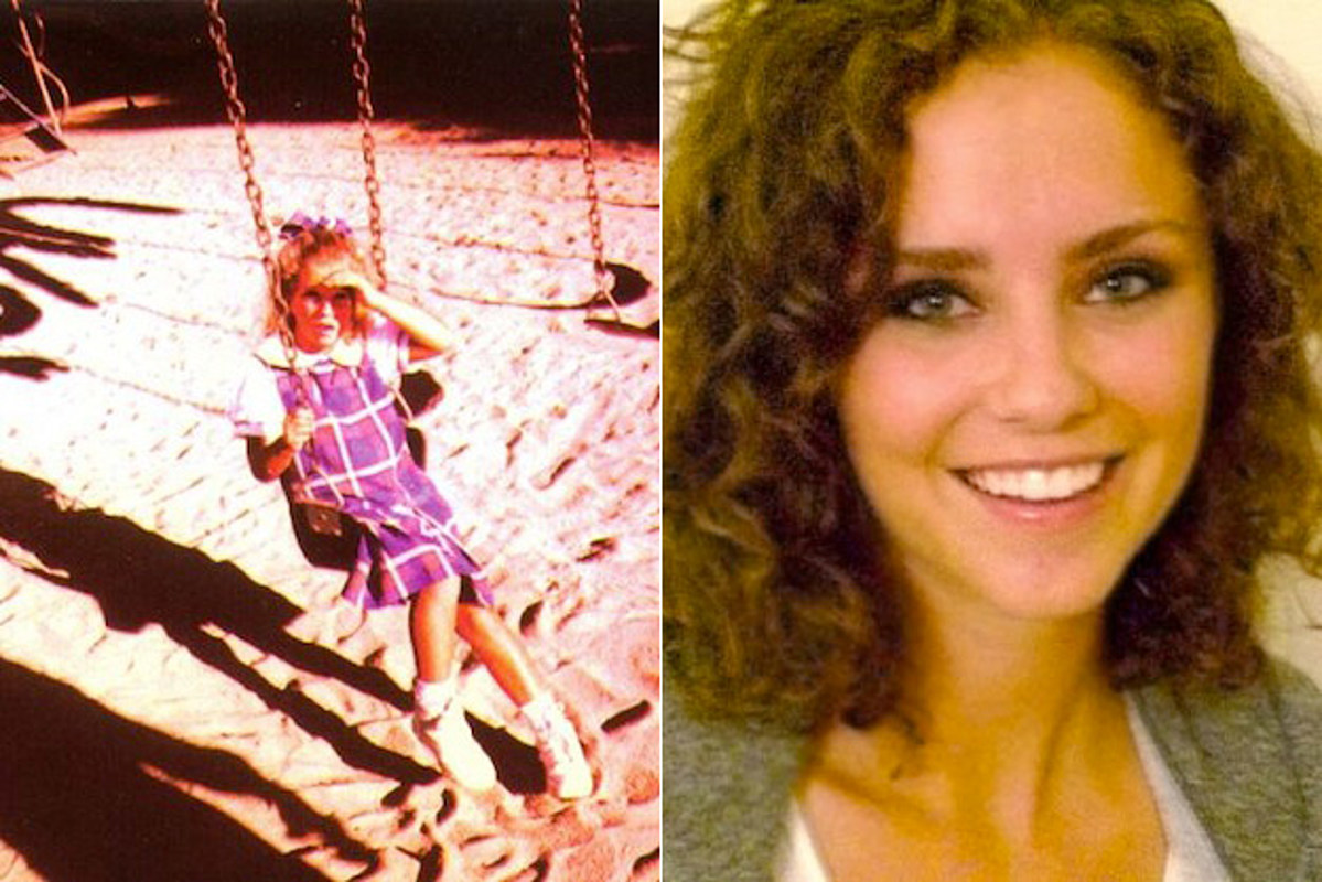 Korn's Self-Titled Debut Album: See What the Little Girl on the Cover Looks  Like Now