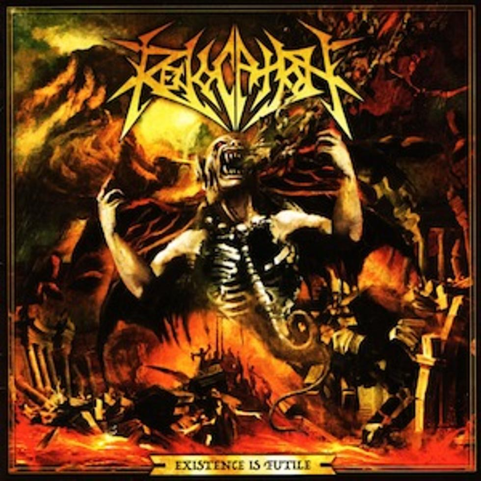 No  45: Revocation, 'Dismantle the Dictator' – Top 21st Century