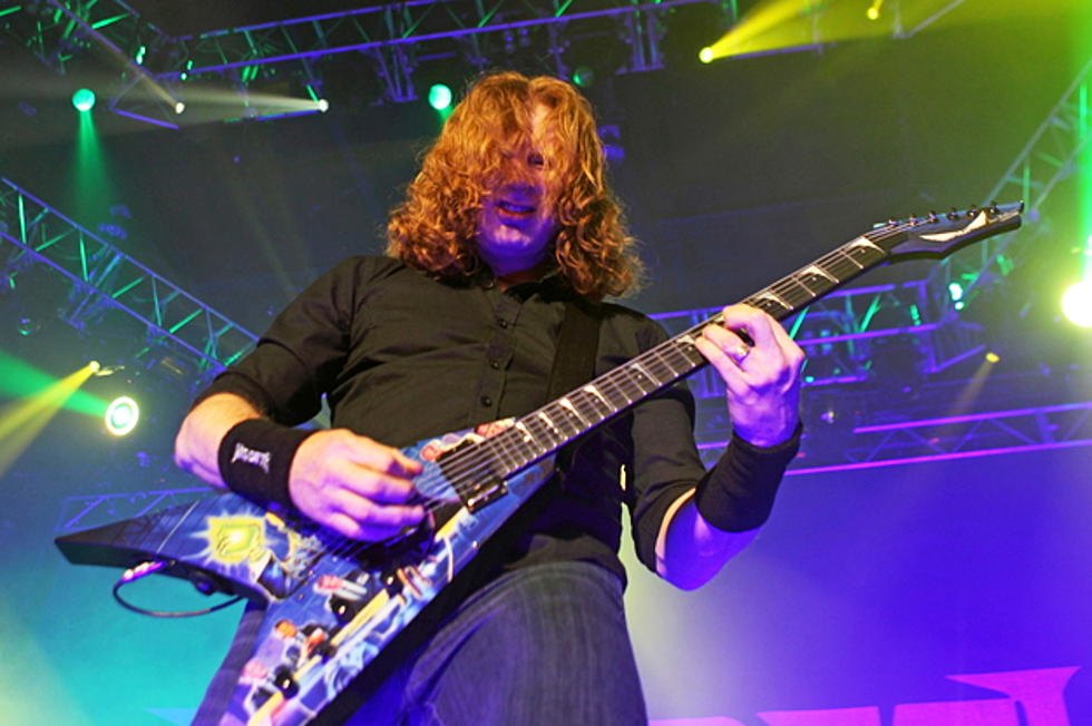 10 Best Megadeth Songs