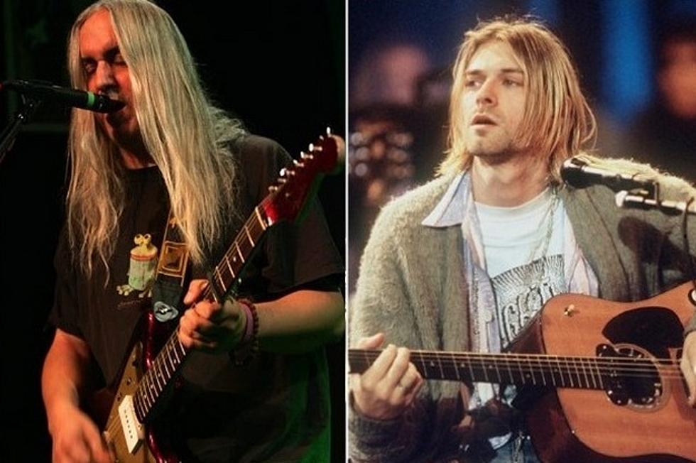 e927664198024 Dinosaur Jr. Frontman J Mascis Recounts Time When Kurt Cobain Asked Him to  Join Nirvana