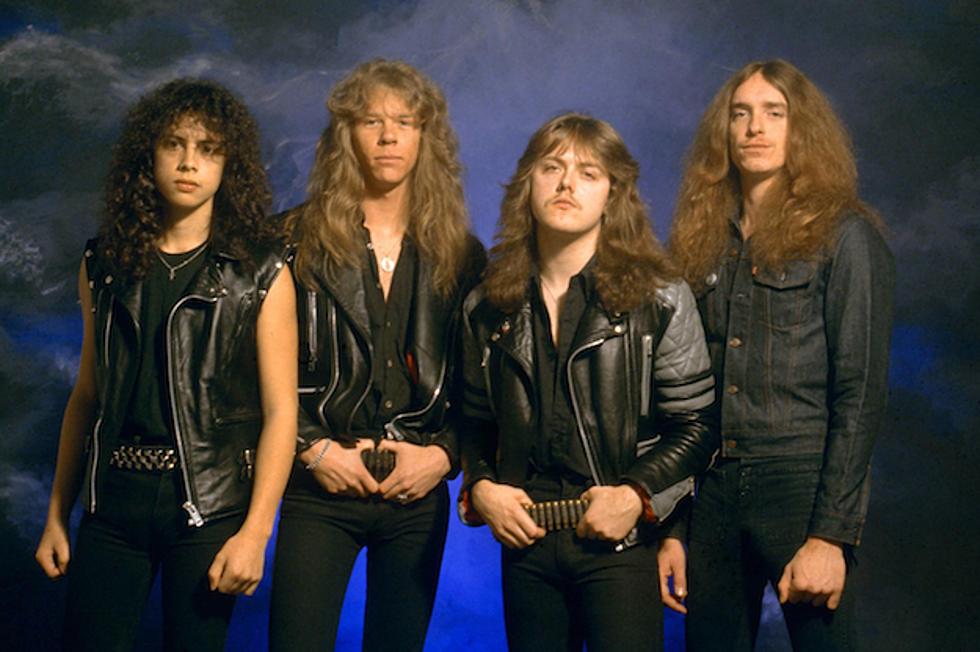 10 Best Metallica Songs