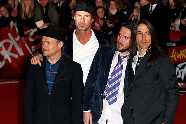 10 best red hot chili peppers songs. Black Bedroom Furniture Sets. Home Design Ideas